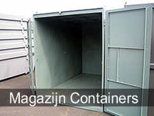 magazijncontainers
