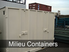 Milieucontainers