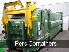 Perscontainer