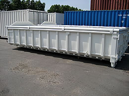 Afzet Container